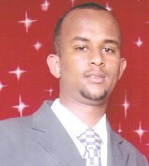 Siciid Maxamuud Gahayr